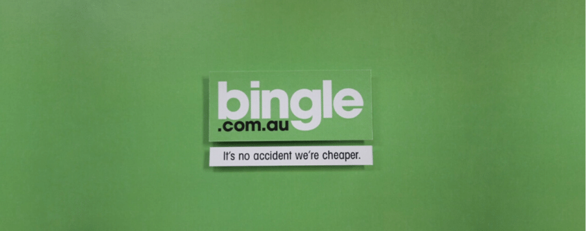 Bingle Car Insurance Review